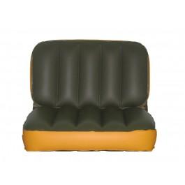Sevylor HPR285 Sitzkissen mit Rückenlehne für Prahmboot PR285HF