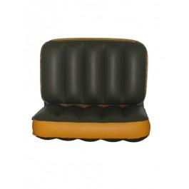 Sevylor HPR325 Sitzkissen mit Rückenlehne für Prahmboot PR325HF