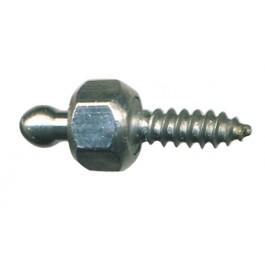 Tenax Unterteil selbstschneidende Schraube, 12 mm
