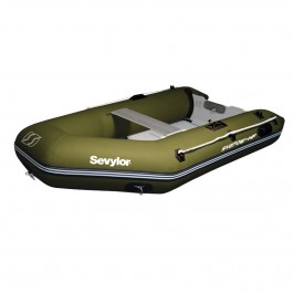 Sevylor Motorboot ST270W-HF
