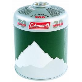 Gaskartusche Coleman 500 mit Schraubventil