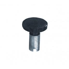 Steckschlüssel für Zeltstangen