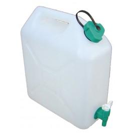 Trinkwasser-Kanister 10L