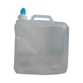 Wasser-Faltkanister 10 Liter