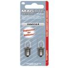 Ersatz-Glühlampen MagLite Stablampen 3C / 3D