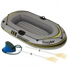 Sevylor Schlauchboot SuperCaravelle XR56GTXK-7 Komplett Set