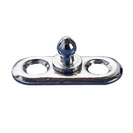 Tenax Unterteil Platte oval