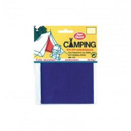 Camping-Flicken