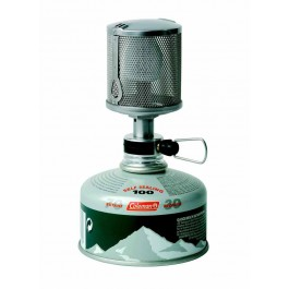 Gaslampe Coleman F1 Lite Lantern