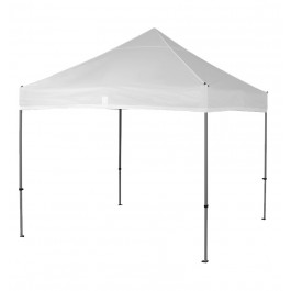 Quick Top Faltpavillon PRO  3 x 3 Meter, Weiss