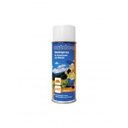Gleitspray für Kunststoffe und Metalle 400 ml