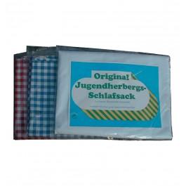 Original Jugendherbergs-Schlafsack nach Vorschrift des DJH
