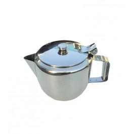 Tee-, Kaffee-Pott aus Edelstahl