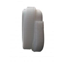 Klettband Meterware Hakenband selbstklebend