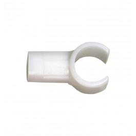 Nylon T-Klemme für Zeltstangen