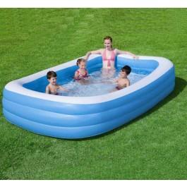 Schwimmbecken Rechteck Pool
