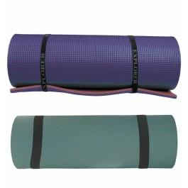 Trampermatte,  Liegematte, Isomatte, Yogamatte