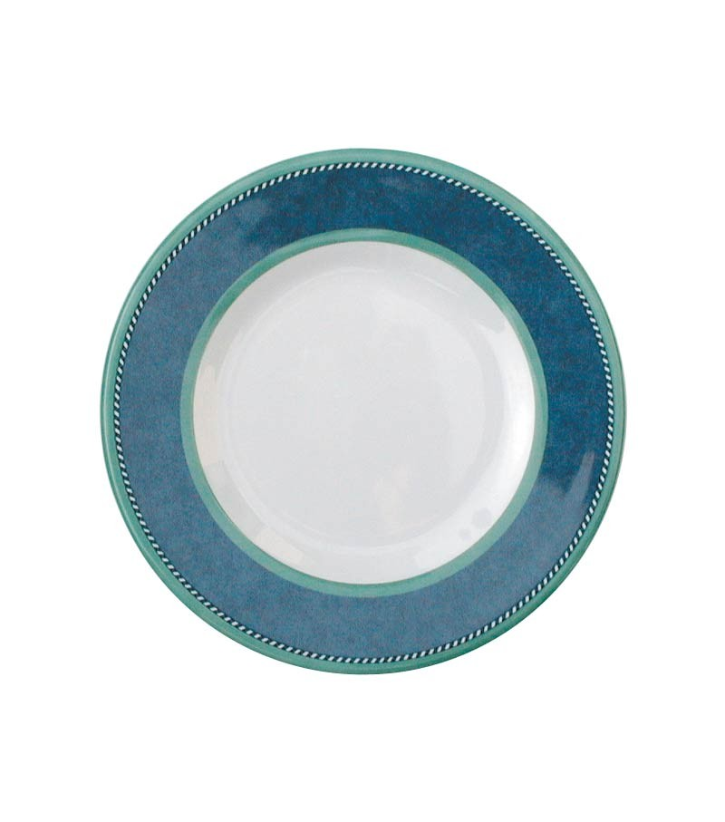 camping geschirr set melamin marble blau. Black Bedroom Furniture Sets. Home Design Ideas