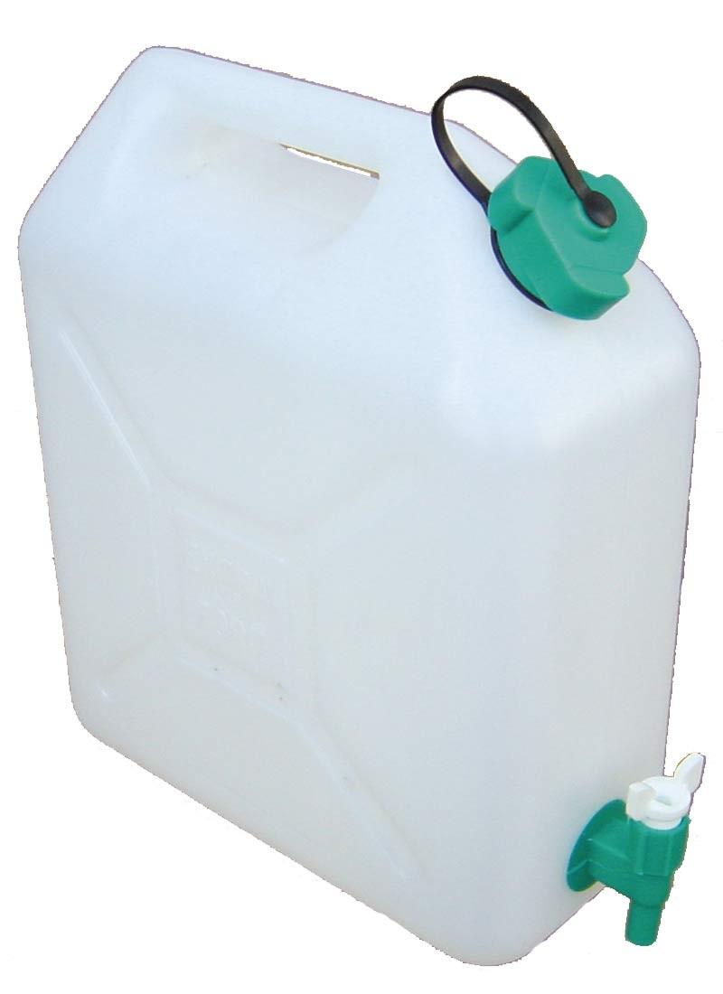 Hervorragend Trinkwasser-Kanister 20 Liter   baayaa.de JZ41