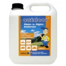 Moos- und Algen-Entferner 2,50 Liter