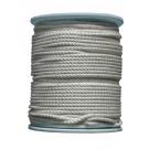 Polyamid-Seil geschlagen