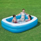 Schwimmbecken Family Rechteck Pool