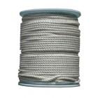 Polyester-Seil geschlagen